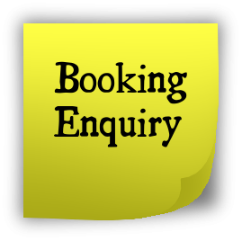 Click here to make a booking enquiry